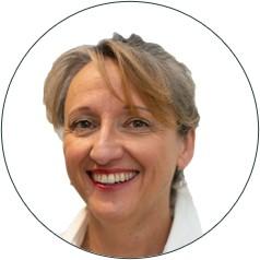 Elisabeth Belisle - author