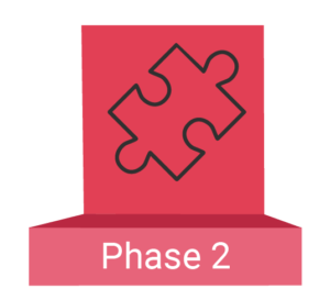 Project Phase 2 icon