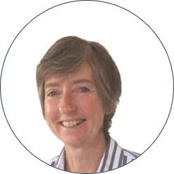 Gillian Metheringham - author